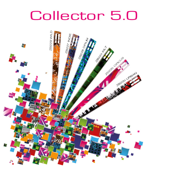 Collector 5.0