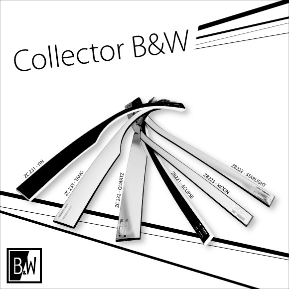 Collector Black&White